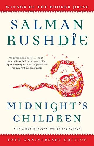 Midnight's Children: A Novel (Modern Library 100 Best Novels) (English Edition)
