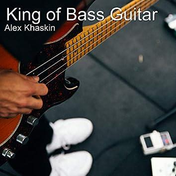 King of Bass Guitar