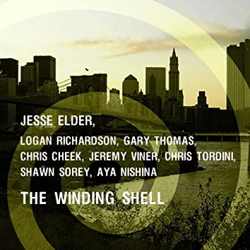 The Winding Shell
