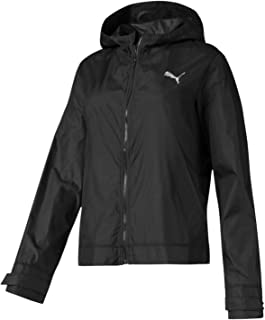 f2e65bfdd Amazon.co.uk: Puma - Coats & Jackets / Women: Clothing