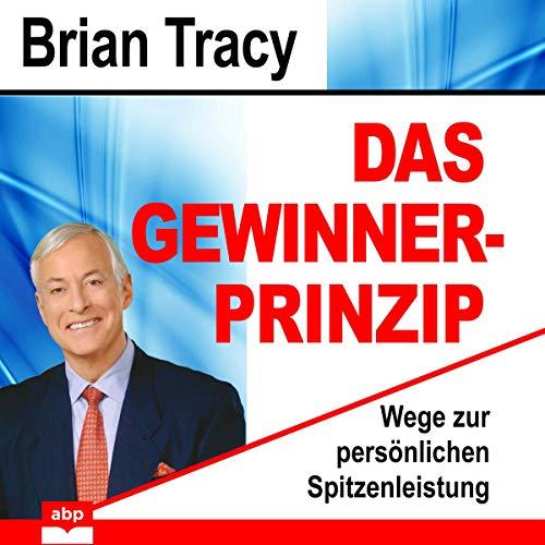 Couverture de Das Gewinner-Prinzip