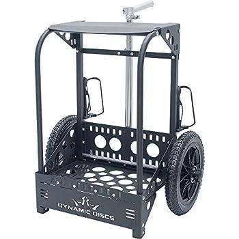 Best zuca disc golf cart Reviews