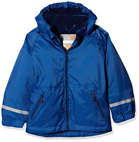 Brands 4 Kids A/S CareTec Kinder Schneejacke, Blau (Nautical Blue 7801), 80