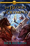 The Heroes of Olympus, Book Five The Blood of Olympus (Heroes of Olympus, The, Book Five) (The Heroes of Olympus (5))