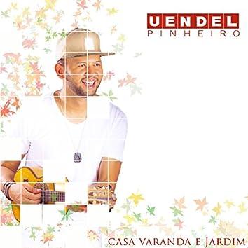 Casa Varanda e Jardim (Ao Vivo) - EP