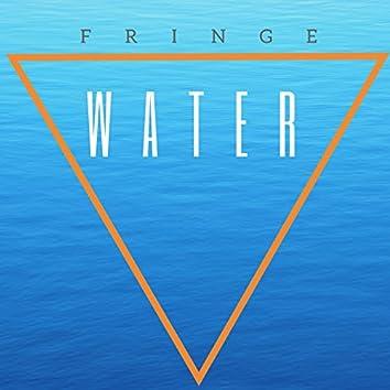 Water (feat. Raquelle)