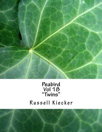 Peabird    Vol 18  'Twins': Volume 18