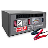 Auto7 708955 Carica batterie Automatica 10A 6-12V