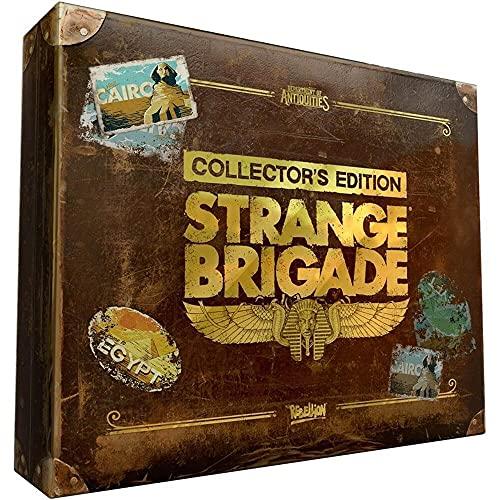 Strange Brigade Collector's Edition - [PlayStation 4]