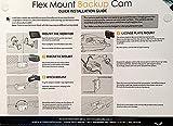 Yada Winplus Flex Mount Backup Camera with 5' Display...