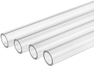 Acrylic Clear Hollow Tube