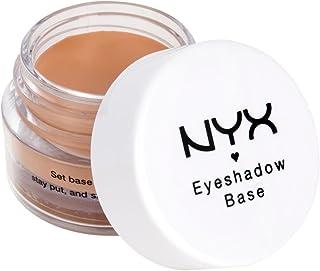 Nyx Professional Makeup Primer Para Sombras De Ojos Nude, 7 g