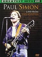 Live from Philadelphia [DVD] [Import]
