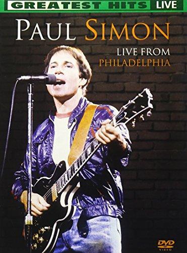 Paul Simon - Live From Philadelphia