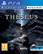 Mature Action Adventure - Theseus myth revisited in a fresh, innovative way Made for VR - A real cinematic approach to Virtual Reality with a third-person perspective A new take on a classic Greek myth - Learn more about the relationship between Thes...