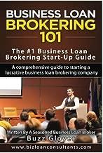 start a commercial loan broker business
