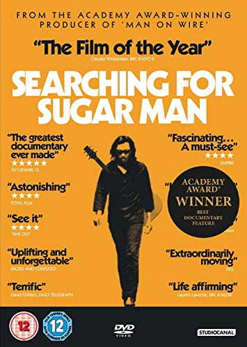 Searching For Sugar Man [DVD] by Rodriguez