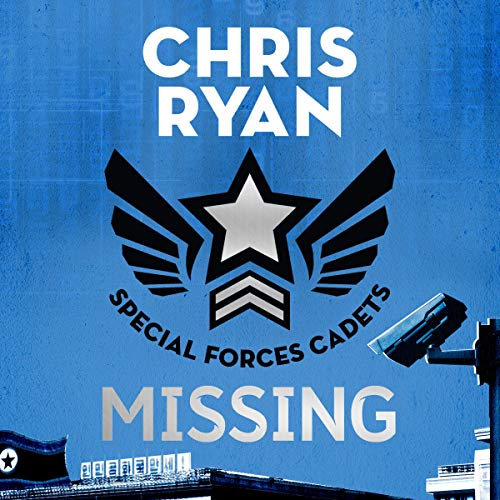 Special Forces Cadets 2: Missing     Special Forces Cadets, Book 2              By:                                                                                                                                 Chris Ryan                               Narrated by:                                                                                                                                 Dan Morgan                      Length: 4 hrs and 45 mins     6 ratings     Overall 4.2