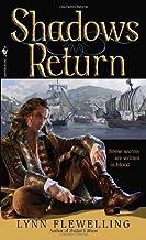 Shadows Return (Nightrunner, Bk. 4) by Flewelling, Lynn(June 24, 2008) Mass Market Paperback