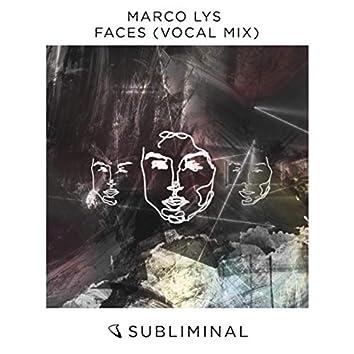 Faces (Vocal Mix)