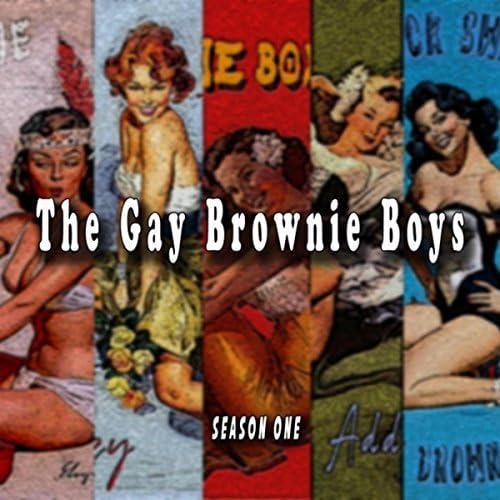 The Gay Brownie Boys
