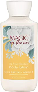 Bath & Body Works Magic In The Air 8.0 oz 24 Hr Moisture Body Lotion
