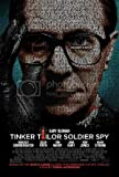 Tinker Tailor Soldier SPY - Gary Oldman – Wall Poster