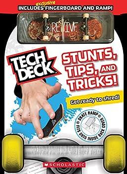 Tech Deck  Official Guide