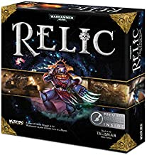 Warhammer 40, 000: Relic Premium Game