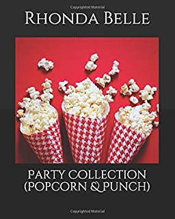Party Collection (Popcorn & Punch)