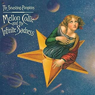 Mellon Collie And The Infinite Sadness (2012 Remaster) 2CD ver