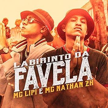 Labirinto da Favela