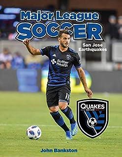 San Jose Earthquakes (Major League Soccer Set 2)
