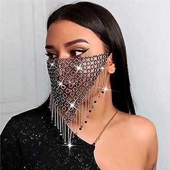 Best black face mask costume Reviews