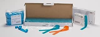 PremierPro 6410 Tourniquet, Blue, Perforated Roll, 1