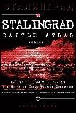 Stalingrad Battle Atlas: Volume I