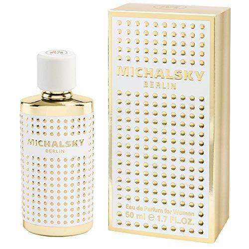 Michalsky Berlin Eau de parfum pour femme 50 ml
