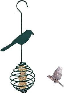 Happy bec suspension boule de graisse Suif de basket-ball station d/'alimentation pour jardin