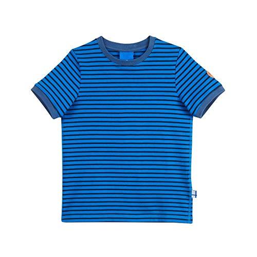 Finkid Boy Shirt RENKAAT Blue Navy 120/130
