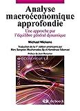 Analyse macroéconomique approfondie une approche par l'équilibre général dynamique