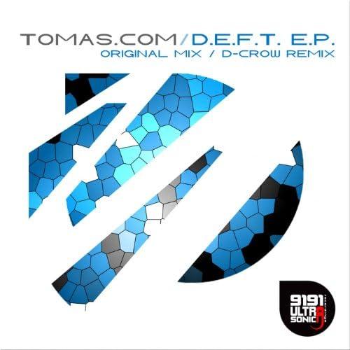 Tomas.com