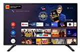 Kodak 102 cm (40 Inches) Full HD Certified Android LED TV 40FHDX7XPRO (Black) (2020 Model)