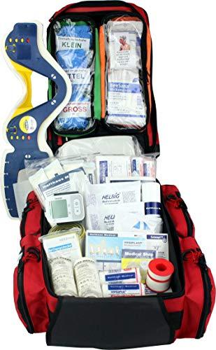 Erste Hilfe Notfallrucksack -Team Impuls NFA - 4