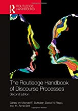 The Routledge Handbook of Discourse Processes: Second Edition (Routledge Handbooks in Linguistics)