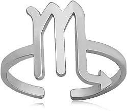 copper ring index finger
