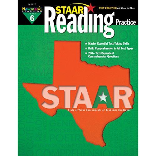 STAAR Reading Practice Grade 6