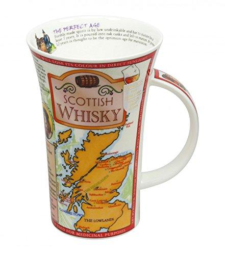 Dunoon Tasse Glencoe Scottish Whisky 500ml