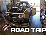 1500 Mile Road Trip in a Twin Turbo LS Hilux