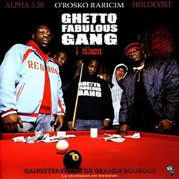 Gangsters Avec De Grands Boubous