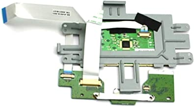 Touchpad Mouse Button Boards with Frame and Cables Assembly 920-000707-01 48.4V606.011 for Acer Gateway Laptops Series